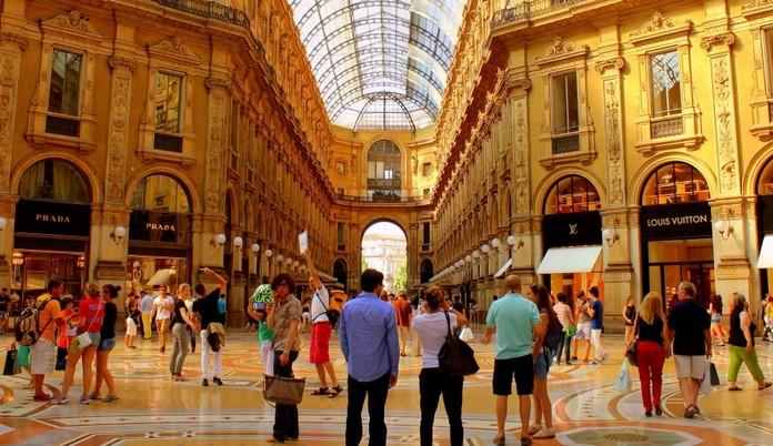 Предубеждения о Италии остаться жить в Италии навсегда