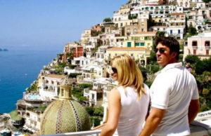 Лучшие 10 замечательных пляжных ресторана в Италии
