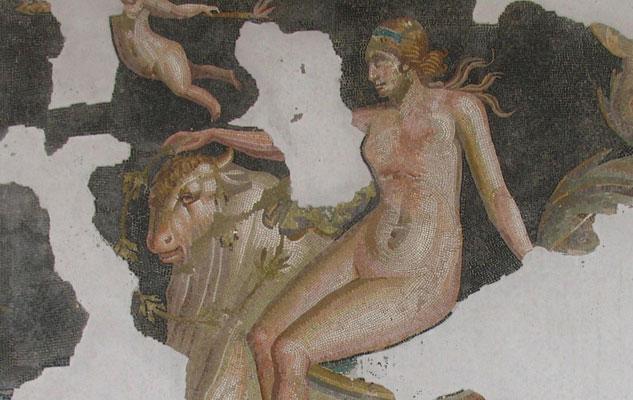 Хрупкость красоты выставка в Италии