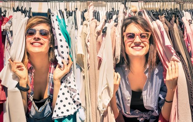 1 сентября в Турине заканчивают сезонные летние скидки