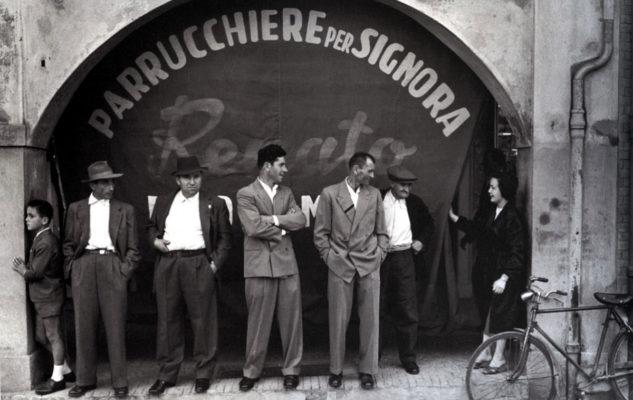 Италия выставка Турин неореализм