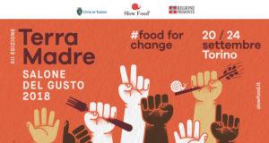 Салон Вкуса в Турине Италия сентябрь