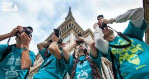 Фотомарафон в Турине 2018