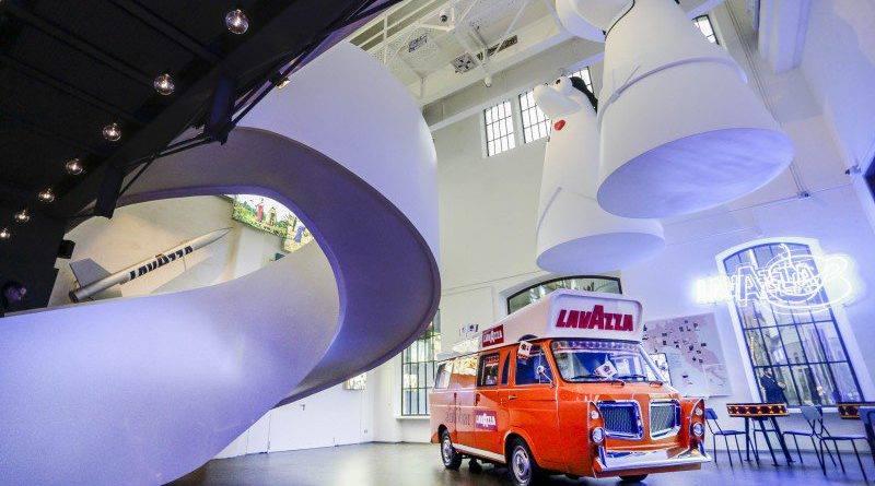 17 ноября организована экскурсия в музей Лавацца в Турине