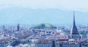 Экологическая гора-губка в Турине будет поглощать углекислый газ.