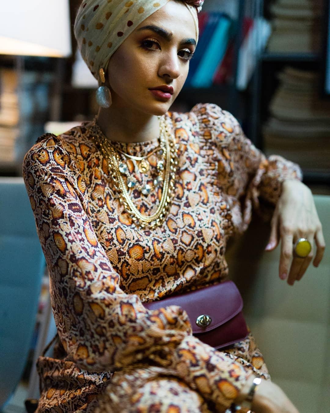 Скромная мода также растет в Италии