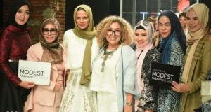 Скромная мода в Италии - Тенденции моды