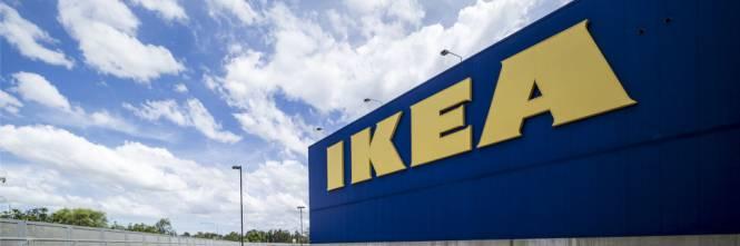 Ikea покупает вокзал в Турине