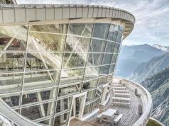 западные Альпы в Италии