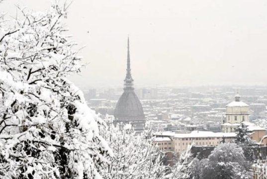 Турин снег в январе, новые мероприятия