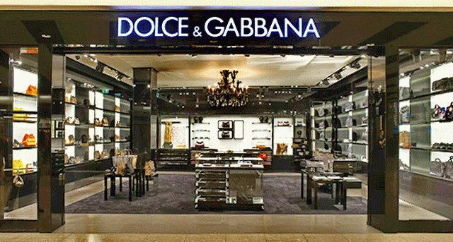 Dolce and Gabbana предлагает работу в Италии