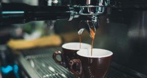 Кофе Эспрессо создали в Турине