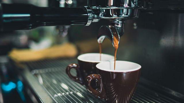 Кофе Эспрессо оказывается создали в Турине