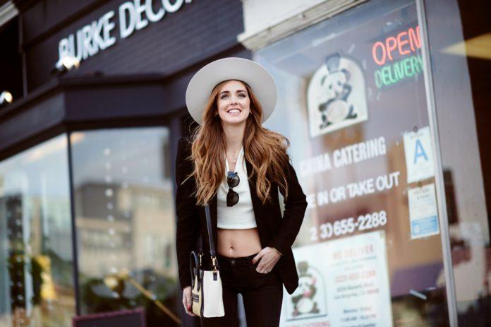 Модные блоггеры Италии, которые будут в тренде в 2019 году