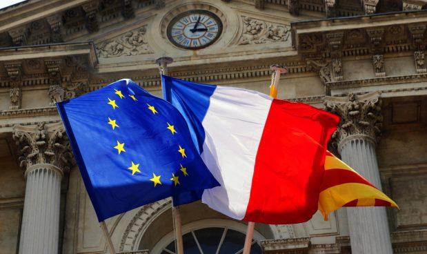 Дипломатический конфликт между Италией и Францией