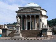 Храм Великой Божьей Матери - Величественная церковь Турина