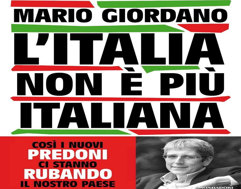 «Италия больше не итальянская» она теперь в руках иностранцев