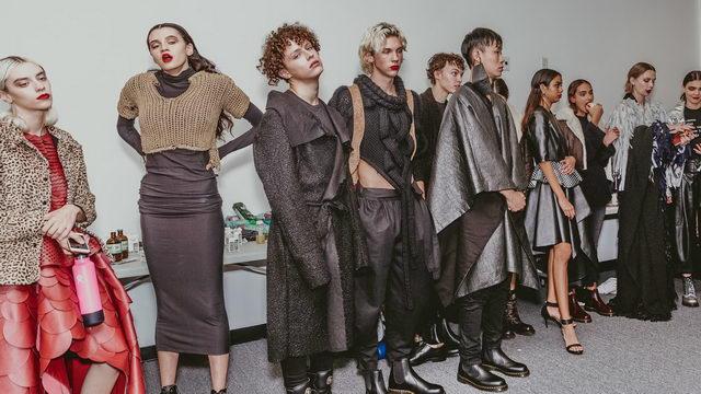 Новости веганской моды Италия