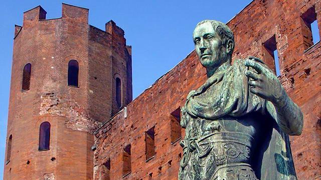 Ученые установили точную дату и время основания города Турин.
