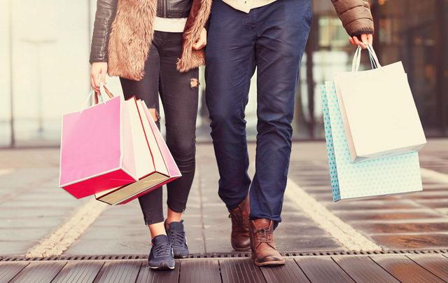 Турин февраль 2019 - зимние распородажи События Моды и не только в Италии и не только