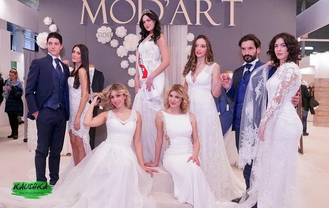 Свадьба мечты в Италии ярмарка свадебной одежды в Турине