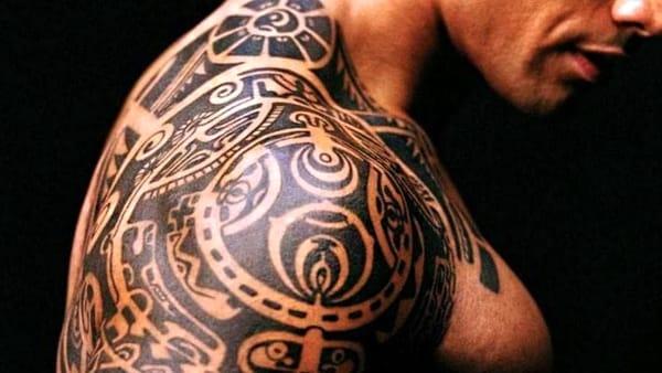 """""""Татуировка, искусство на коже"""" в МAO Музей искусств востока в Турине"""