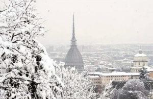 События Турина январь 2019