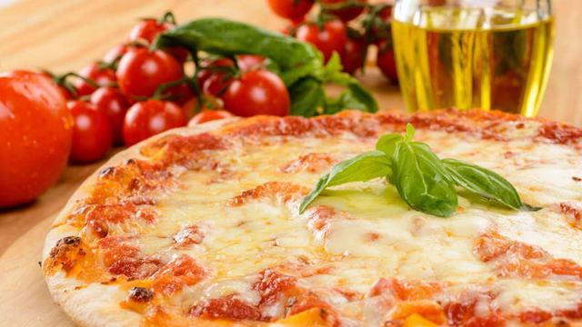 17 января Всемирный день пиццы, символ итальянской традиции