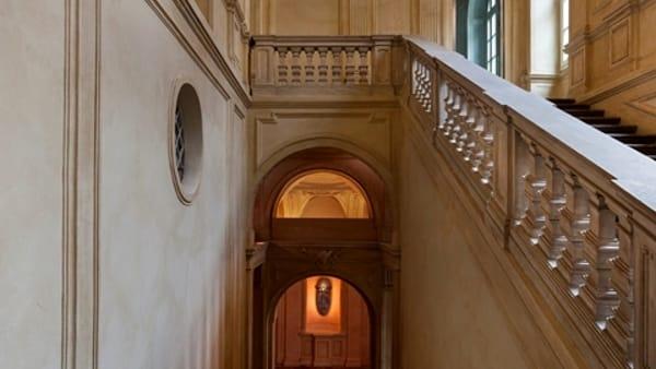 День открытых дверей в замках дворцах Турина