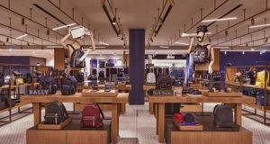 Новый аутлет для шоппинга в Турине