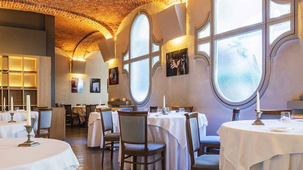 3 самых романтичных ресторана в Турине Al Garamond