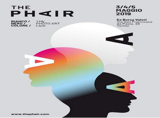 В Турине открылась новая ярмарка фотографии 'The Phair. Bianco nero Colore',