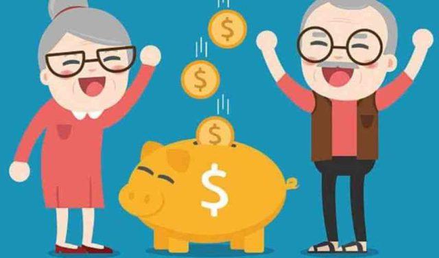 Гражданская пенсия в Италии для иностранцев