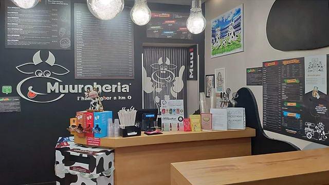 Гамбургеры в Турине 5 дешевых ресторанов Турина, где можно покушать