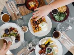 5 дешевых ресторанов Турина, где можно покушать