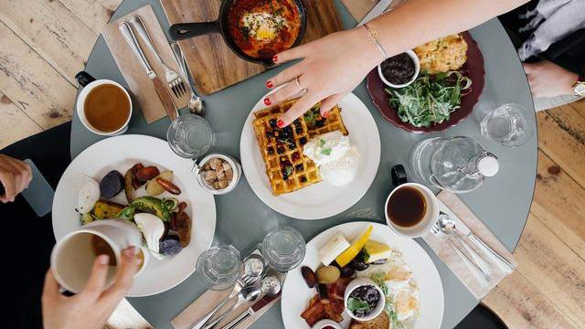 ТОП 5 ресторанов в Турине, где можно покушать менее чем за 10 евро
