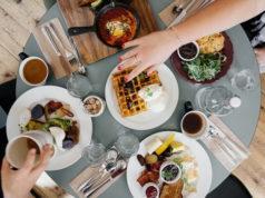 5 лучших и недорогих ресторана в Турине
