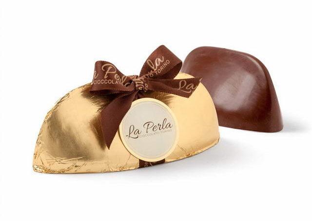 Замечательные шоколадные конфеты из Турина Джандуетти
