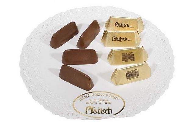 Шоколадные фабрики в Турине гид в Турине экскурсии