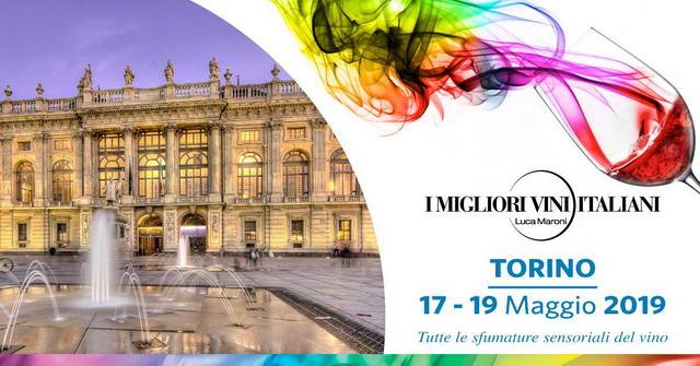 Лучшие итальянские вина 2019 Мероприятия Турина в мае 2019