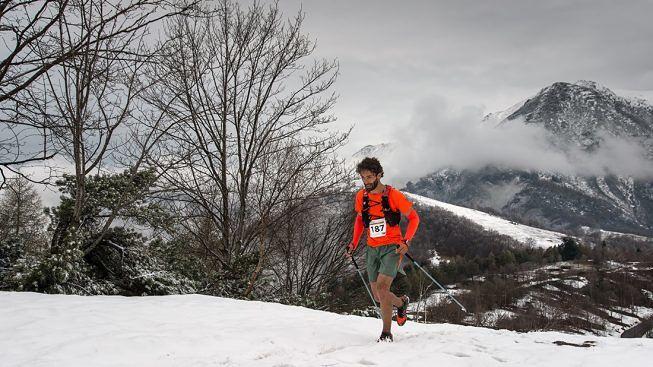 Турин марафон Воскресенье, 14 апреля, альпийский марафон Валь делла Торре