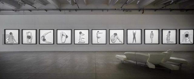 Выставка, посвященная связям между изобразительным искусством и феминизмом в Италии События Турина апрель 2019 года