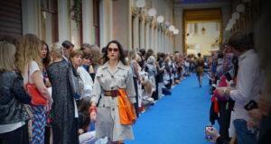 Новые таланты итальянской моды в Турине