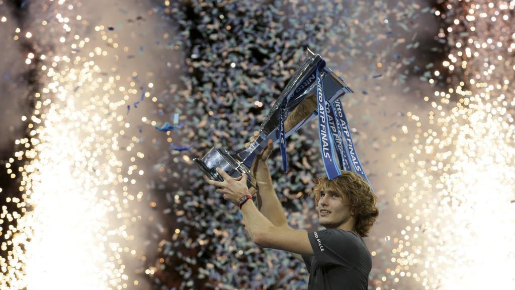 Победив в соревнованиях ATP, Турин станет столицей мира в течение пяти лет