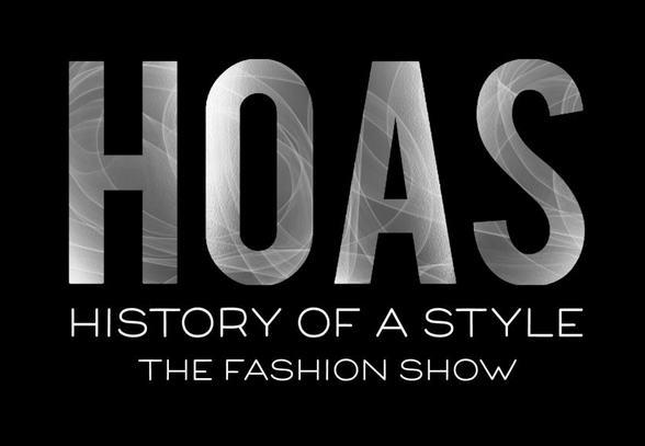 С 22 по 25 мая в Турине проходит первое издание History Of A Style итальянская мода