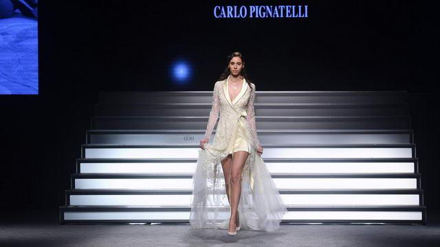HOAS История стиля Турин - History Of A Style Turin встречает Made in Italy
