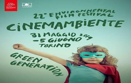 Фестиваль CinemAmbiente родился в Турине в 1998 году