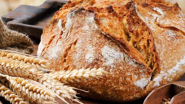 Хлеб в Турине и Пьемонте лидер во всех показателях