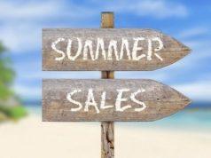 Летние распродажи в Италии 2019 года