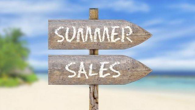 Календарь распродаж. Летние распродажи в Италии 2019 года